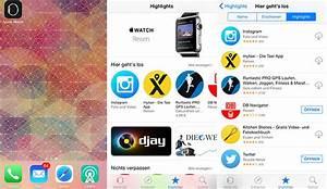Iphone Apps Verstecken : apple watch hier verstecken sich app store und neue apps iphone ~ Buech-reservation.com Haus und Dekorationen