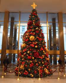 Grand Central New York City Christmas