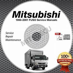 Mitsubishi Fuso Fm Wiring Diagram
