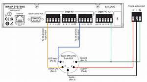 Connecting A Beyerdynamic Classis Bm 52 Rc To An Ex