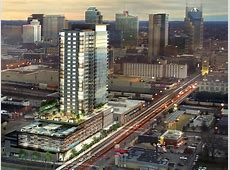 Whole Foods headed to new downtown Nashville tower