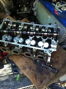 I Am Repairing A 2003 K3