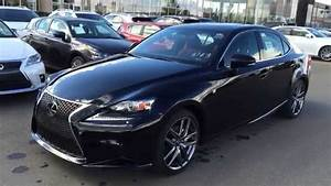 Lexus Is F Sport Executive : lexus is 250 black with red interior ~ Gottalentnigeria.com Avis de Voitures