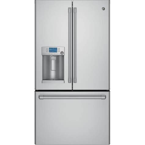 Refrigerator Reviews Counter Depth Stainless Steel