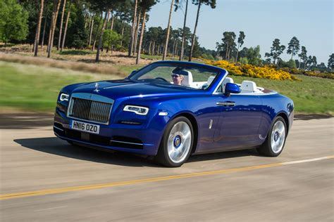 vauxhall convertible rolls royce dawn 2016 uk review pictures auto express