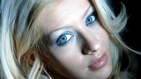 Christina Aguilera Widescreen Wallpapers 95 Wallpapers