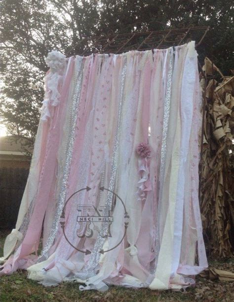 shabby chic drapes curtains 2648 best shabby chic cottage french romantic decorating images on pinterest vintage bedrooms