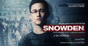 Snowden film review   Den of Geek