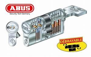 Cylindre De Sécurité : cylindre de tr s haute s curit abus bravus 2000 ebay ~ Edinachiropracticcenter.com Idées de Décoration