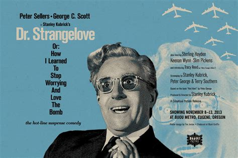 film cannon dr strangelove    learned  stop