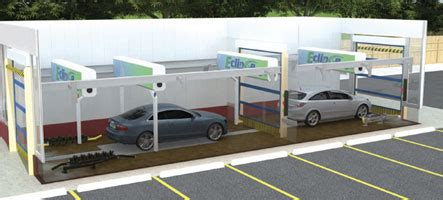 Eclipse  Oasis Car Wash Systems  Automatic Carwash