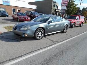 2005 Pontiac Grand Prix - Overview