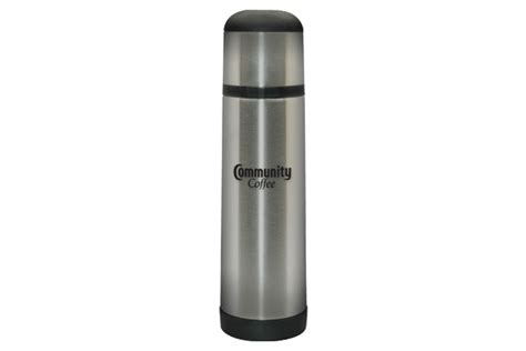 Community Coffee Branded Thermos Best Instant Coffee To Drink Black Uk Delonghi Bean Grinder Mr Maker Jwx23wm Canadian Tire Jwx31-np Kitchenaid Kg40 Review For Long