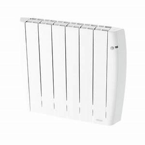 Radiateur Electrique Castorama : radiateur lectrique inertie s che delonghi kouba ~ Edinachiropracticcenter.com Idées de Décoration