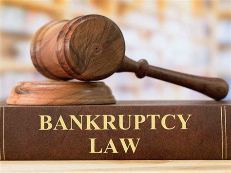 Insolvency And Bankruptcy Code