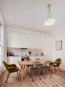 Comment reussir sa deco scandinave partie 1 cocon de for Idee deco cuisine avec lit inspiration scandinave