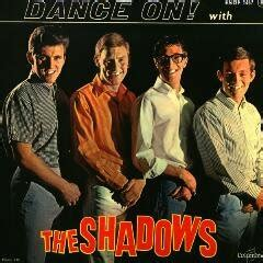 the shadows mi grupo musical de toda la vida historia