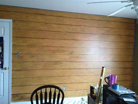 faux log cabin walls faux log cabin wall paint and glaze bedroom