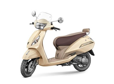 Gambar Motor Tvs Classic by Tvs Motor Launches Jupiter Classic Edition Auto