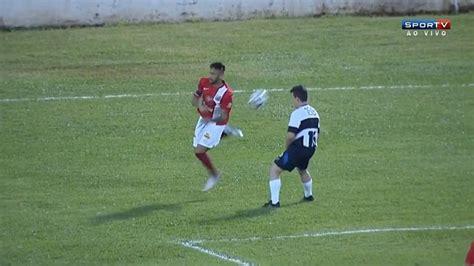 neymar scores unreal rainbow kick goal  charity match