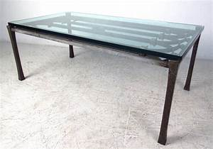 industrial coffee table for sale at 1stdibs With industrial coffee tables for sale