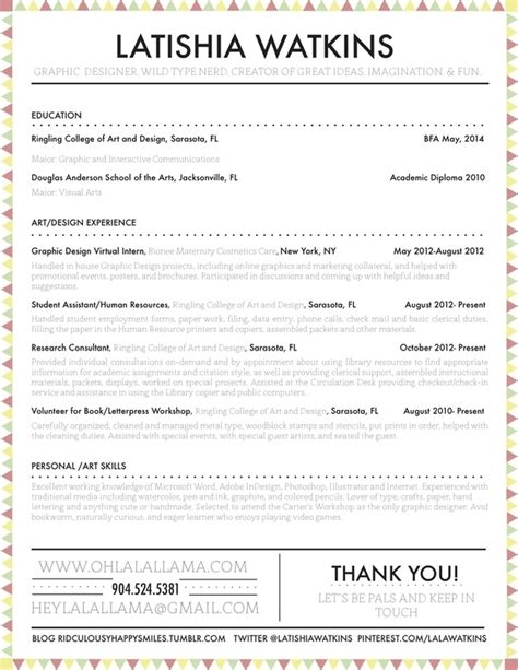 Cool Resume Templates Buzzfeed by 27 Beautiful R 233 Sum 233 Designs You Ll Want To