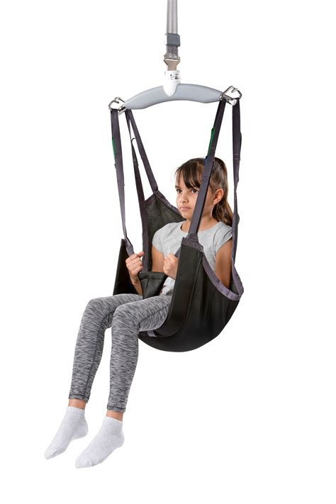 For Sitting by Paediatric Comfort Model Sling For Lifting And Moving