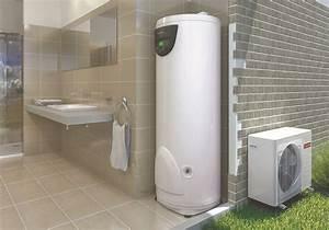 Dimension Chauffe Eau Thermodynamique : installation d 39 un chauffe eau thermodynamique devis enr ~ Edinachiropracticcenter.com Idées de Décoration