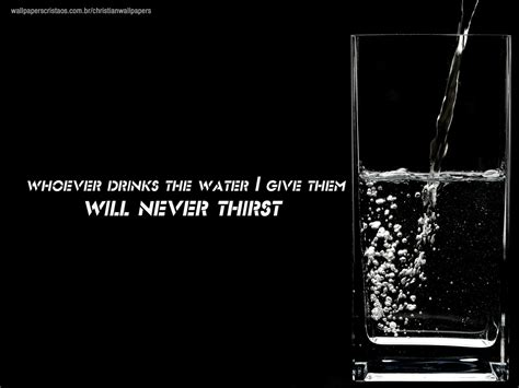 living water christian wallpapers