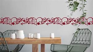 tapeten bordure kuche nr03 hitoiro With balkon teppich mit tapeten und bordüren
