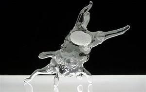 Deadly Virus And Bacteria Glass Sculptures By Luke Jerram