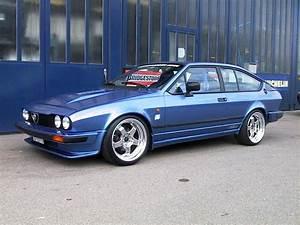 Alfa Romeo V6 : best cars ever alfa romeo gtv ~ Medecine-chirurgie-esthetiques.com Avis de Voitures