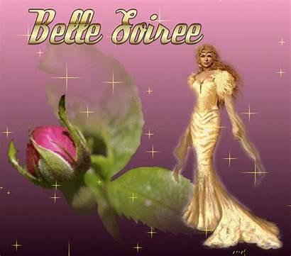 Soiree Bonne Centerblog Belle Animes Tres Nuit