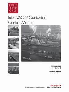 Intellivac User Manual  Series E