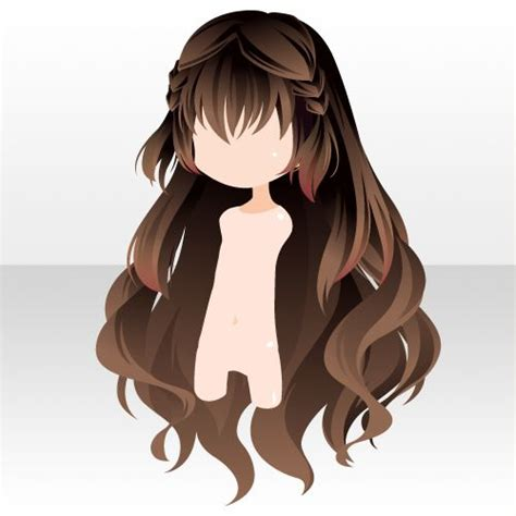 anime hairstyles ideas  pinterest manga hair