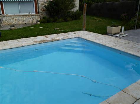 escalier d angle piscine beton aveyron piscines construit votre piscine couloir de nage ext 233 rieure ou int 233 rieure
