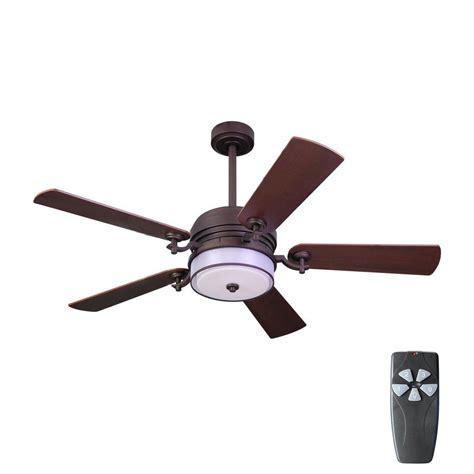 homekit ceiling fan control home decorators collection 52 in indoor bronze organza