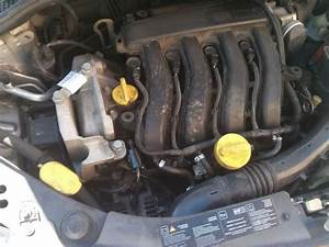 Fuite Moteur : fuite moteur renault clio 3 essence auto evasion forum auto ~ Gottalentnigeria.com Avis de Voitures