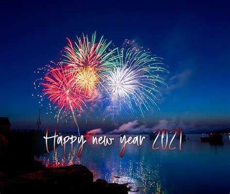 Happy New Year 2021 Images HD, Wallpapers, and Photos