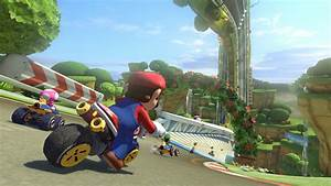 Mario Kart Wii U : rumour mario kart 8 coming to wii u in april nintendo life ~ Maxctalentgroup.com Avis de Voitures