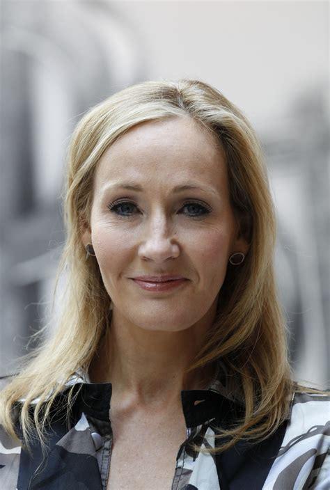 Harry Potter Magic Still Alive, J K Rowling Working On