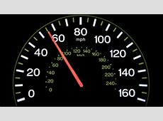 Speedometer Dreams Meaning Interpretation and Meaning