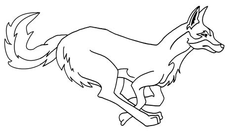 Coyote Drawing Kids Amazing Wallpapers