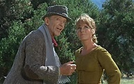Icebox Movies: Finian's Rainbow (1968)