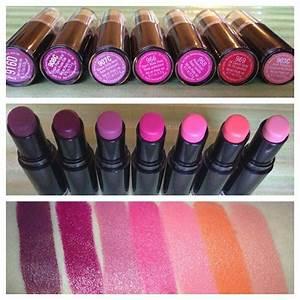 Wet n Wild Lipstick Swatches - I want Sugar Plum Fairy ...