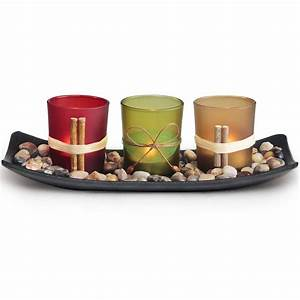Letine, Home, Decor, Candle, Holders, Set, For, Living, Room, U0026, Bathroom, Decor, Decorative, Candle, Holder