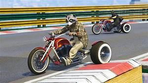 Moto A 3 Roues : ma premiere course en moto 3 roues gta 5 online youtube ~ Medecine-chirurgie-esthetiques.com Avis de Voitures