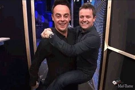 Ant and Dec Gay Proof: Are Anthony McPartlin & Declan ...