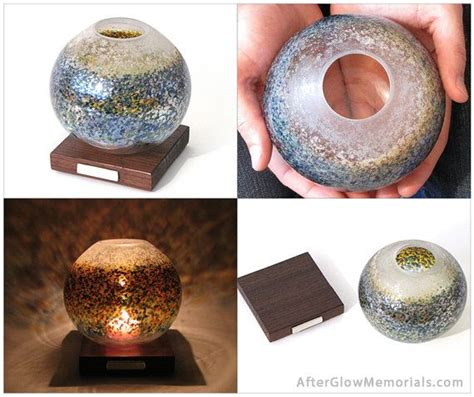 Ash Candle Container by 164 Best Cremation Urn Design Images On