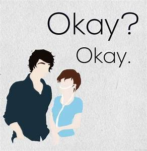 114 best images about The Fault in Our Stars on Pinterest ...